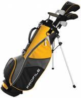 Wilson Profile JGI Junior Medium Complete Golf Club Set