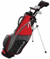 Wilson Profile JGI Junior Small Complete Golf Club Set