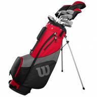 Wilson Profile SGI Men's Complete Golf Club Set