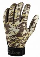 Wilson Special Forces Adult Football Receiver Gloves