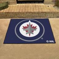 Winnipeg Jets All-Star Mat