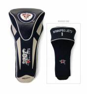 Winnipeg Jets Apex Golf Driver Headcover
