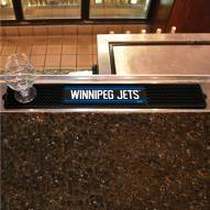 Winnipeg Jets Bar Mat