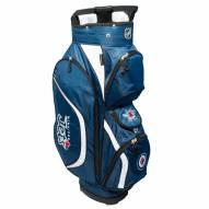Winnipeg Jets Clubhouse Golf Cart Bag