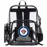 Winnipeg Jets Dimension Backpack