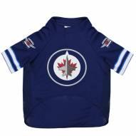 Winnipeg Jets Dog Hockey Jersey