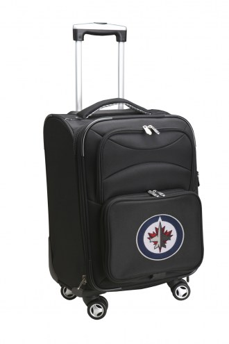 Winnipeg Jets Domestic Carry-On Spinner