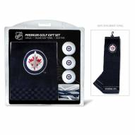 Winnipeg Jets Golf Gift Set