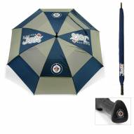 Winnipeg Jets Golf Umbrella
