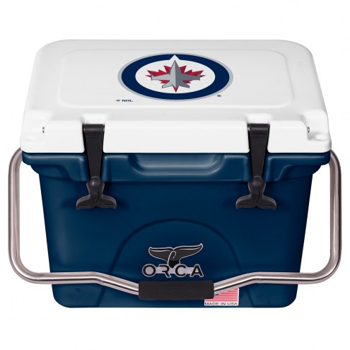 Winnipeg Jets ORCA 20 Quart Cooler