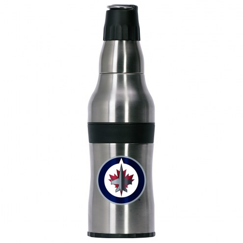 Winnipeg Jets ORCA Rocket Bottle/Can Holder