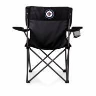 Winnipeg Jets PTZ Camping Chair