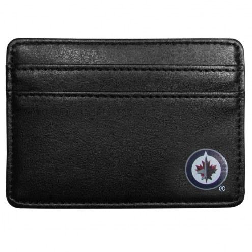Winnipeg Jets Weekend Wallet