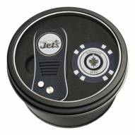 Winnipeg Jets Switchfix Golf Divot Tool & Chip
