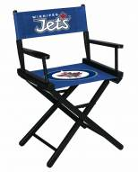Winnipeg Jets Table Height Director's Chair