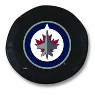 Winnipeg Jets Tire Cover