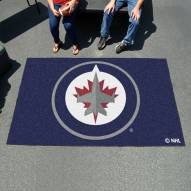 Winnipeg Jets Ulti-Mat Area Rug