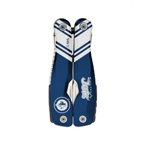 Winnipeg Jets Utility Multi-Tool