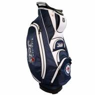 Winnipeg Jets Victory Golf Cart Bag