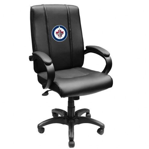 Winnipeg Jets XZipit Office Chair 1000