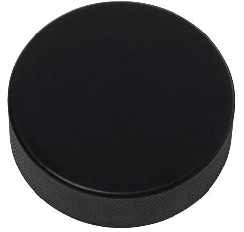 Winnwell Official Black Ice Hockey Pucks - 12 pack