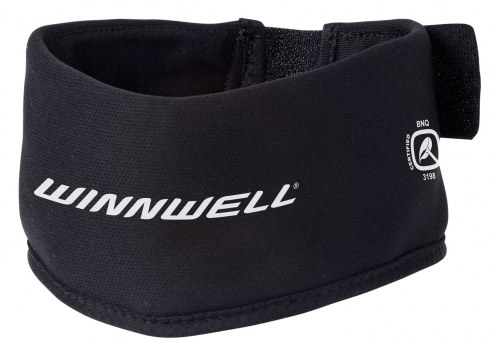 Winnwell Premium Youth Hockey Neck Guard Collar