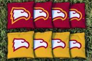 Winthrop Eagles Cornhole Bag Set