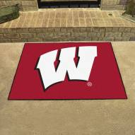 Wisconsin Badgers All-Star Mat