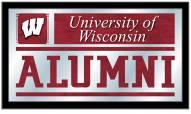 Wisconsin Badgers Alumni Mirror