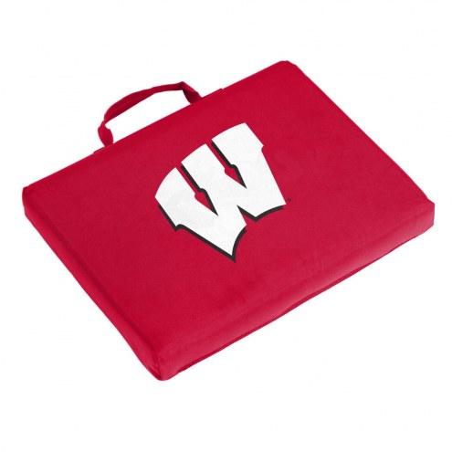Wisconsin Badgers Bleacher Cushion