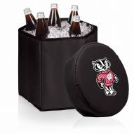 Wisconsin Badgers Bongo Cooler