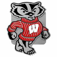 Wisconsin Badgers Class III Hitch Cover