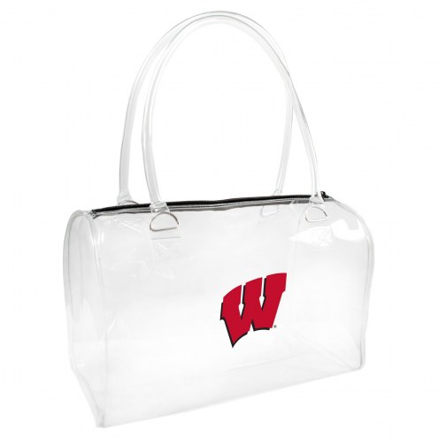 Wisconsin Badgers Clear Bowler