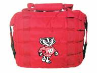 Wisconsin Badgers Cooler Bag