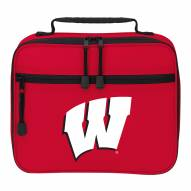 Wisconsin Badgers Cooltime Lunch Kit