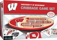 Wisconsin Badgers Cribbage