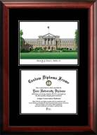 Wisconsin Badgers Diplomate Diploma Frame