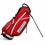Wisconsin Badgers Fairway Golf Carry Bag