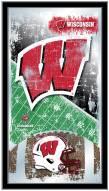 Wisconsin Badgers Football Mirror
