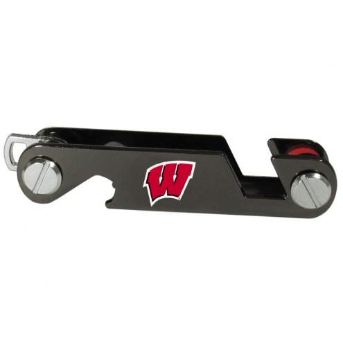 Wisconsin Badgers Key Organizer