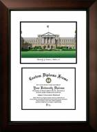 Wisconsin Badgers Legacy Scholar Diploma Frame