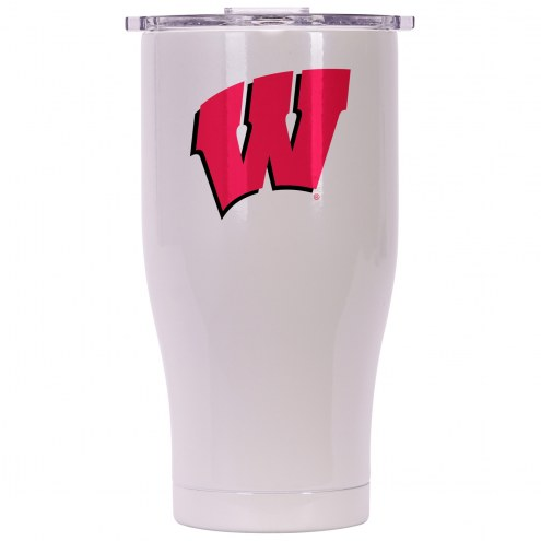 Wisconsin Badgers ORCA 27 oz. Chaser Tumbler