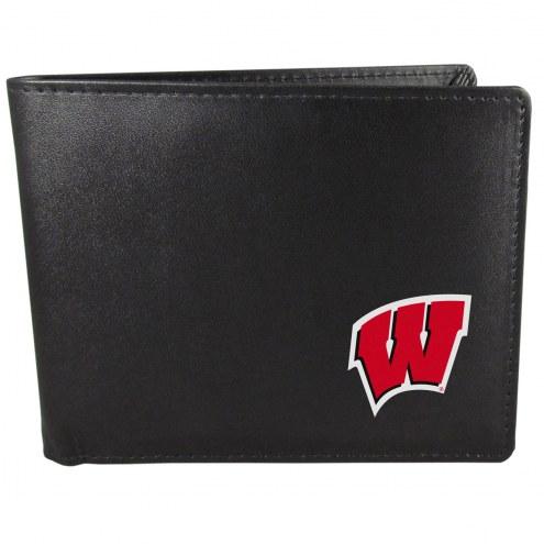Wisconsin Badgers Bi-fold Wallet