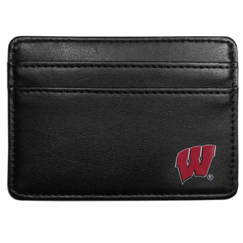 Wisconsin Badgers Weekend Wallet