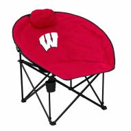 Wisconsin Badgers Squad Chair
