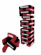 Wisconsin Badgers Table Top Stackers