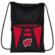 Wisconsin Badgers Teamtech Backsack