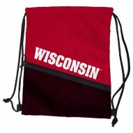 Wisconsin Badgers Tilt Backsack