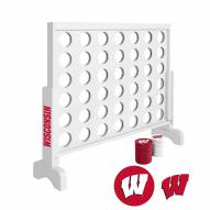 Wisconsin Badgers Victory Connect 4