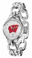 Wisconsin Badgers Women's Eclipse Watch